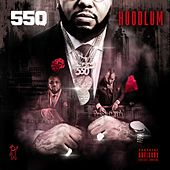 HoodLum by 550