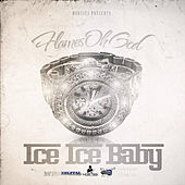 Ice Ice Baby by Flames Oh God