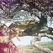 70 Lullabyes For The Night von Rockabye Lullaby