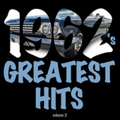 1962's Greatest Hits Vol. 2 de Various Artists