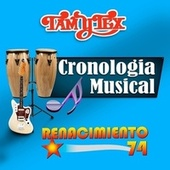 Cronologia Musical by Various Artists