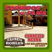 Corridos De Fama by Various Artists