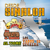 Desde Sinaloa by Various Artists