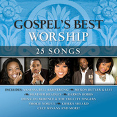 Gospel's Best Worship von Various Artists