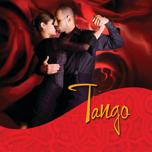 Tango by Jeff Steinberg