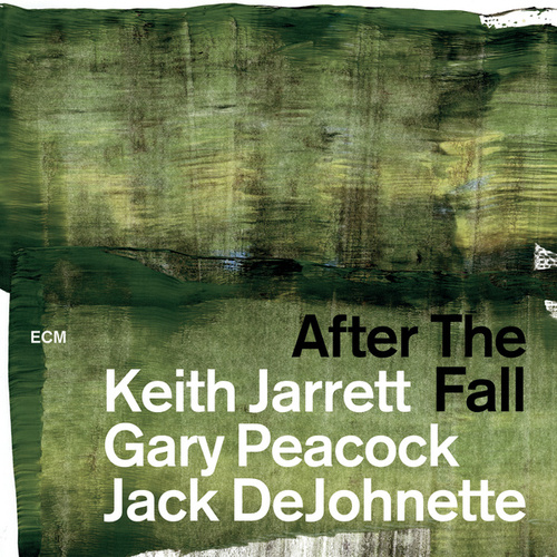 One For Majid (Live) by Keith Jarrett