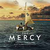 The Mercy (Original Motion Picture Soundtrack) by Johann Johannsson