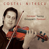Forever Swing, Grappelli Forever by Costel Nitescu
