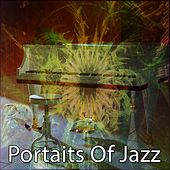 Portaits Of Jazz by Lounge Café