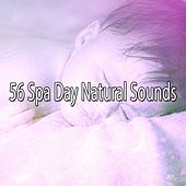 56 Spa Day Natural Sounds by S.P.A