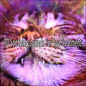 70 Soothing Sounds For Spa Treatment by S.P.A