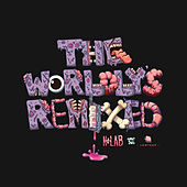 The Worldly's Remixed de Various Artists