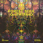 Forest Soul Gathering 2017 (Compiled by ozonee) by Various Artists