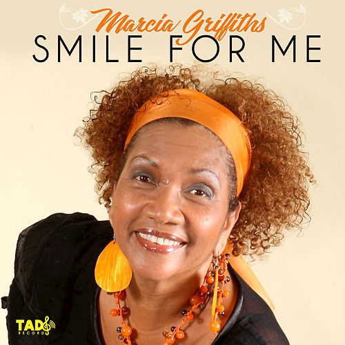 Smile for Me by Marcia Griffiths