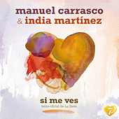 Si Me Ves by India Martinez