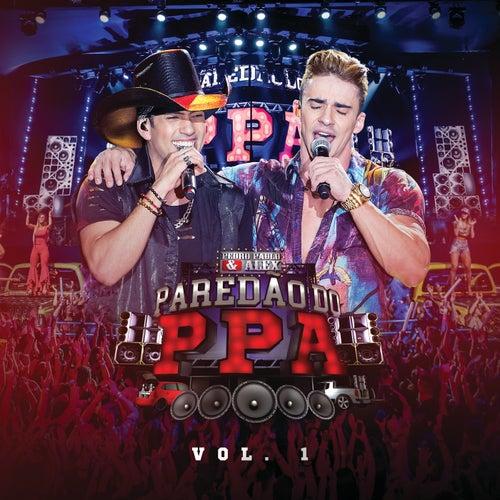 Paredão PPA (Ao Vivo) de Pedro Paulo & Alex