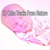 52 Calm Tracks From Nature by Nature Sound Series