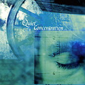 Yoga Meditations : Quiet Concentration by George Jamison