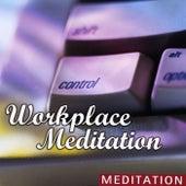 Workplace Meditation by George Jamison