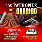 Los Patrones Del Corrido by Various Artists