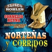 Norteñas Y Corridos by Various Artists
