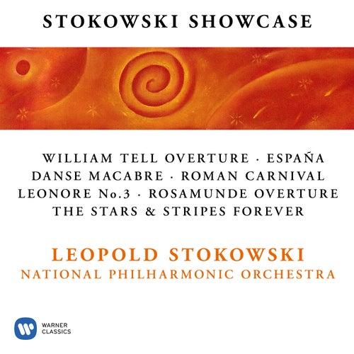 Stokowski Showcase by Leopold Stokowski