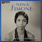 Mood Indigo: The Complete Bethlehem Singles by Nina Simone
