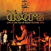 Break On Through (To The Other Side) (Live At Isle Of Wight Festival 1970) de The Doors