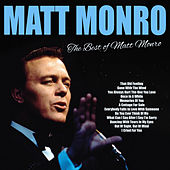 The Best of Matt Monro de Matt Monro