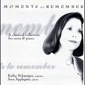 Moments to Remember by Kathy Schweiger