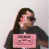 Esta Noche (feat. Abby) de Luke Cocalis