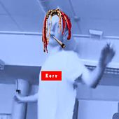 Korvtrapen (Greken remix) by Simon Ringnér
