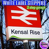 Kensal Rise White Label Steppers 2 step garage von Razpro