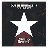 Dub Essentials '17 (Volume 001) by Various Artists
