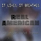 Real American (Hulk Hogan's WWE Theme) by It Lives, It Breathes
