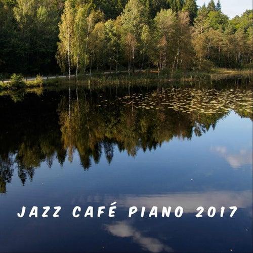 Jazz Café Piano 2017 de Jazz Café Bar