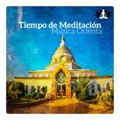 Tiempo de Meditación- Música Oriental Para Relajación Profunda de Meditación Música Ambiente