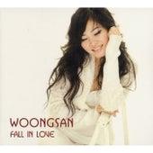 Fall In Love von Woong San