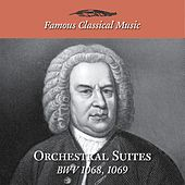 Simply Bach: Orchestral Suites, BWV 1068 & 1069 (Famous Classical Music) by Oregon Bach Festival Chamber Orchestra