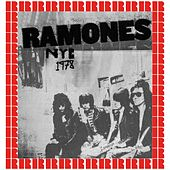 Palladium, New York, January 7th, 1978 (Hd Remastered Edition) by The Ramones