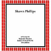 Majestic Theater Dallas TX, April 6th, 1973 (Hd Remastered Edition) de Shawn Phillips