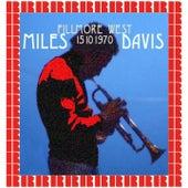 Fillmore West Auditorium, San Francisco, October 15, 1970 (Hd Remastered Edition) van Miles Davis