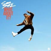 What About It? von Sam Sure