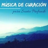 Música de Curación para Sueño Profundo - Ondas Delta para Conciliar el Sueño de Sueño Real