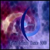 Virtual Infinity Dance 9000 von Djbluefog