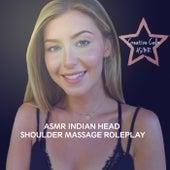 ASMR Indian Head Shoulder Massage Roleplay de Creative Calm ASMR
