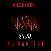 Salsa Romántica Solo Éxitos von Various Artists