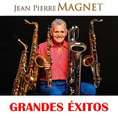 Grandes Éxitos by Jean Pierre Magnet