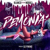 Demonia (feat. Nosiej) de Blanco