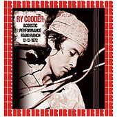 Acoustic Performance: Radio Ranch, 1972 (Hd Remastered Edition) by Ry Cooder